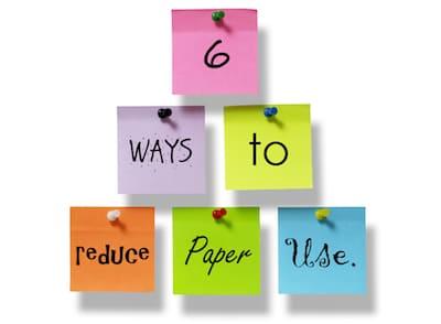 6-ways-reduce-paper-usage-w
