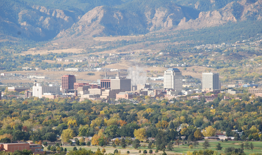 The ERC in Colorado Springs and Beyond