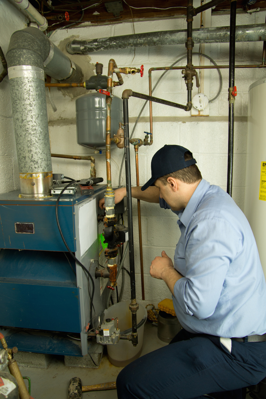 What to Do If Your Heater Stops Working