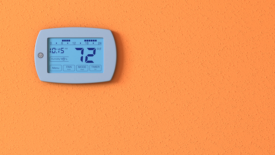 10 Things You Can Do to Save on Energy Costs