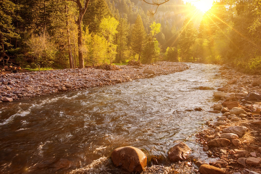 Planning for Colorado's Water Future