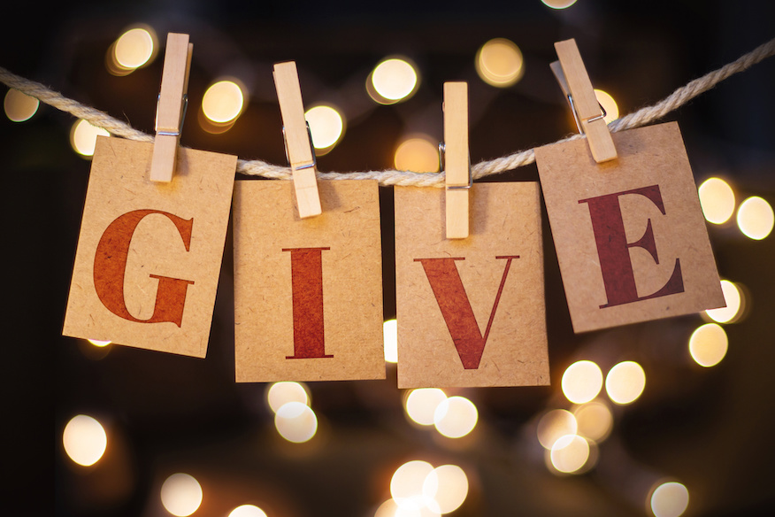 10 Quotes About Giving That Will Inspire You