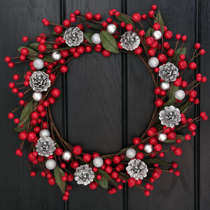 Energy Friendly Decorating for the Holidays