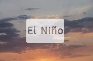 What is El Nino