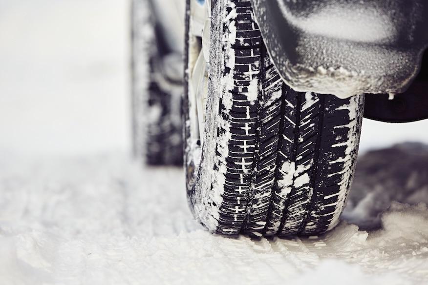 DIY Colorado Winter Auto Safety Kit